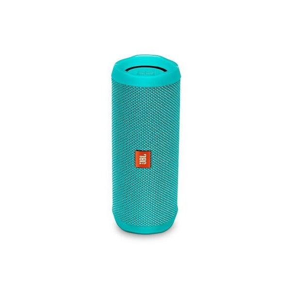 JBL FLIP 4 Teal Portable Bluetooth Speaker