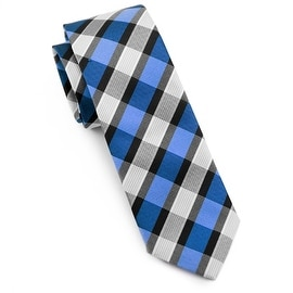 Men's Blue Tie