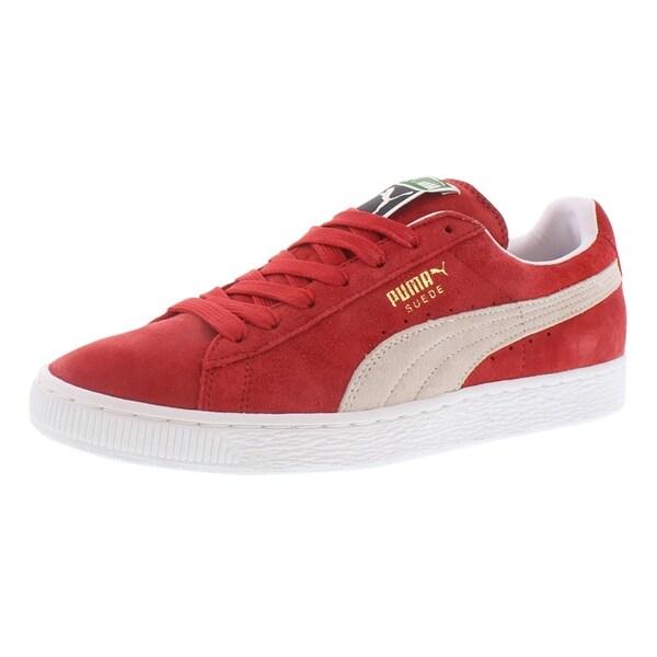 Puma Suede Classic + Athletic Men's Shoes
