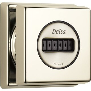 Delta T50050 Single Function Body Spray with H2Okinetic Technology
