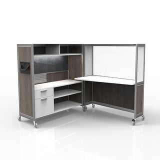 Collapsible Desk DOW Enhanced