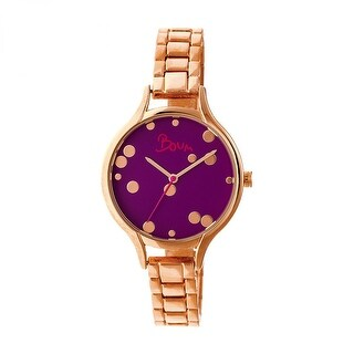Boum Bulle Women's Quartz Watch