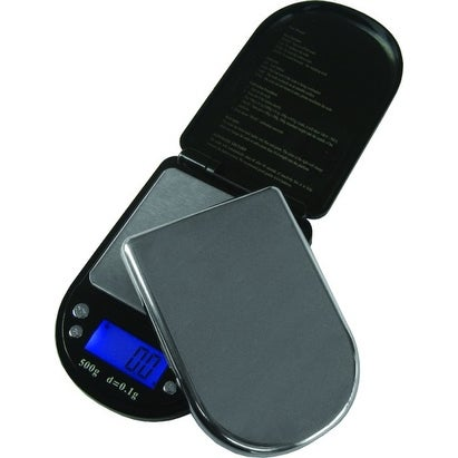500G X 0.1G Digital Pocket Scale