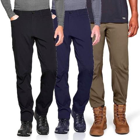Under Armour Men's UA Enduro Pants Lightweight Combat Tactical Pants