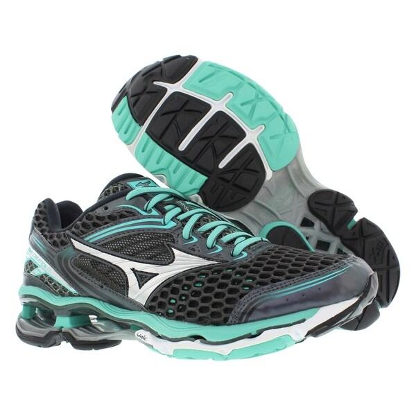 Shop Mizuno Wave Creation 17 Running Women's Shoes 6 B(M