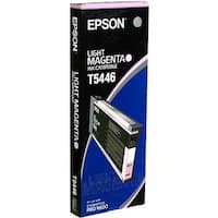 Epson UltraChrome Ink Cartridge -  Light Magenta Ink Cartridge