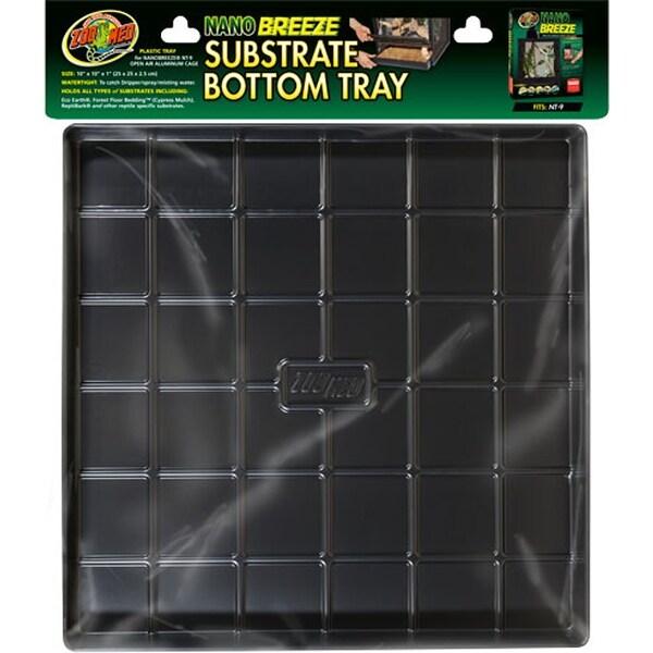 Nano Breeze Substrate Bottom Tray