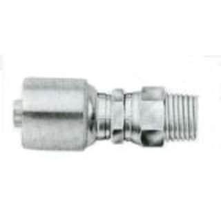 Gates G251050604 6G-4Mpx Hydraulic Hose Fitting