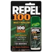 Spectrum 402000 Insect Repellent 100% Deet Pump Spray