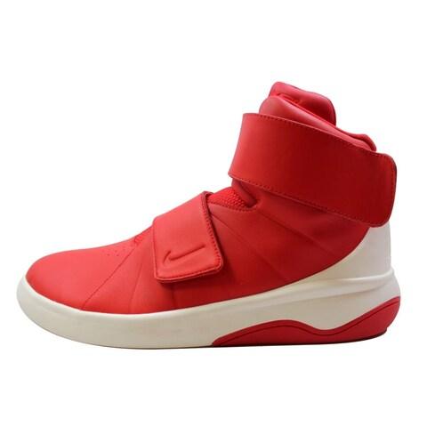 Nike Men's Marxman University Red/University Red-Sail-Black 832764-600