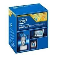 Intel Bx80662e31230v5 Xeon E3-1230 V5 3.4 Ghz Quad-Core Lga 1151 Processor