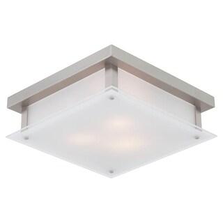 DVI Lighting DVP10351 Helios 3 Light Flush Mount Ceiling Fixture (2 options available)