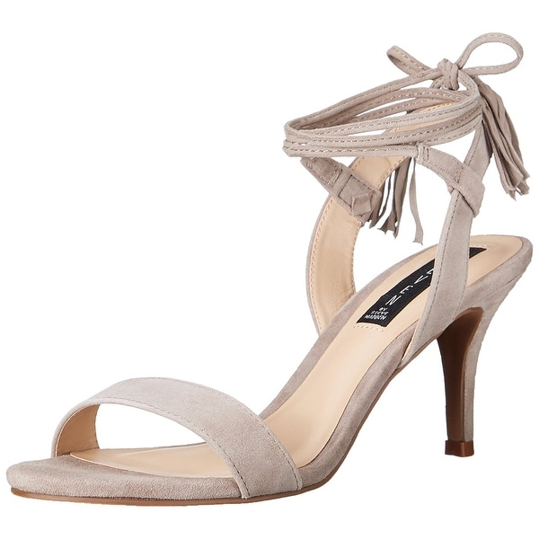 93a236767dc Shop STEVEN by Steve Madden Womens Valen Open Toe Special Occasion ...