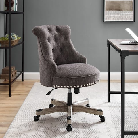 Linon Pamela Office Chair