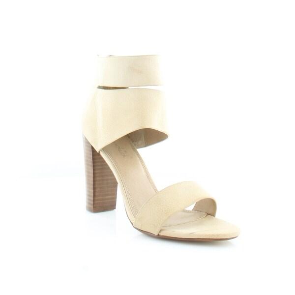 Splendid Jessa Women's Heels Nude - 10