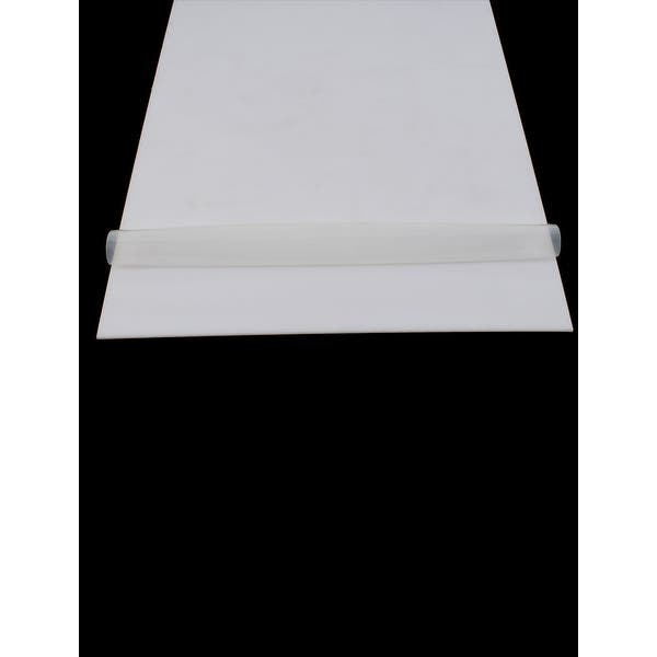 Shop White Plastic Acrylic Plexiglass Perspex Sheet A3 Size