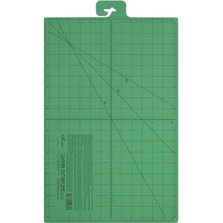 "Clover Triple Layer Self-Healing Cutting Mat - Small-12""X18"""