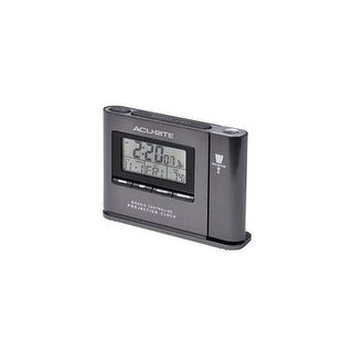 Link to Chaney instruments 13239a1 acurite atomic proj clock Similar Items in Decorative Accessories