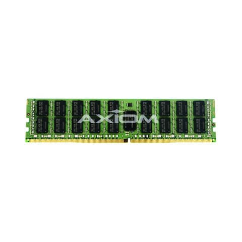 Axiom 128GB DDR4-2666 ECC LRDIMM - AX42666L19C/128 Axiom 128GB DDR4-2666 ECC LRDIMM - AX42666L19C/128