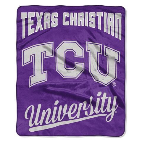COL 0705 Texas Christian (TCU) Alumni Raschel