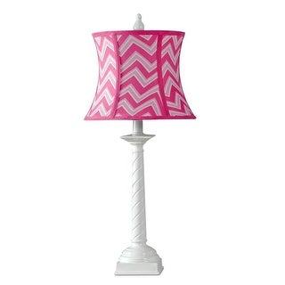 Kangaroo LP20-IZPP Candy Cane Lamp - Passion Pink