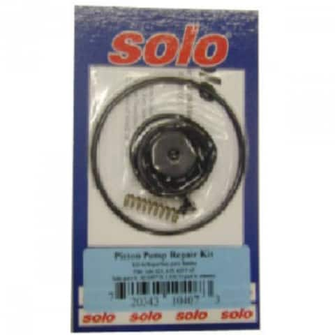Solo 0610407-K Piston Pump Repair Kit for Backpack Sprayer