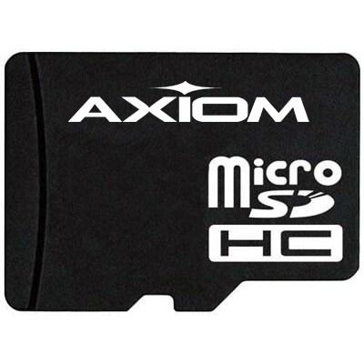 Axion MSDHC10/16GB-AX Axiom 16 GB microSDHC - Class 10 - 1 Card