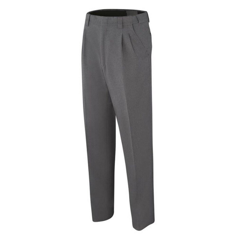 Smitty Charcoal Grey Umpire Combo Pants
