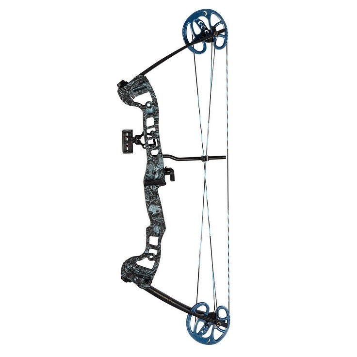 Barnett 1108 barnett 1108 vortex h2o youth archery compound bow 3145pound thumbnail