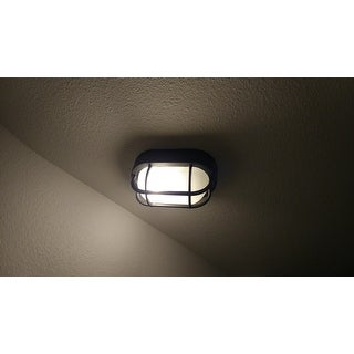 Craftmade Z396 Bulkheads 1 Light Wall Sconce or Ceiling Fixture