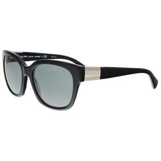 Ralph Lauren RA5221 137711 Black Square Sunglasses - 54-17-135