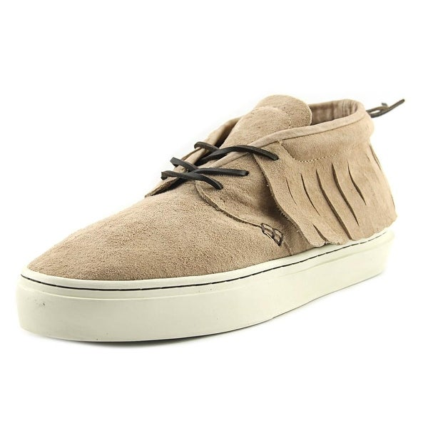Clear Weather One-O-One Sand Sneakers Shoes