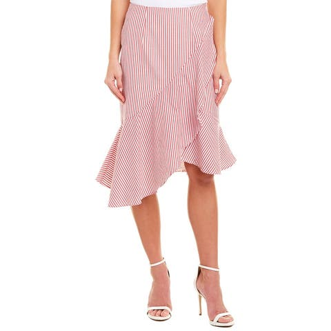 Wayf Pencil Skirt