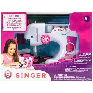 Singer EZ-Stitch Chainstitch Sewing Machine-