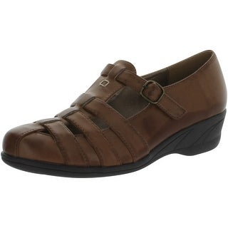Soft Style Women Instinct Sandals - natural brush off