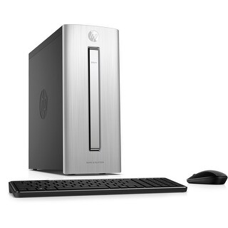 HP ENVY 750-537c MT Core i7-7700, 12GB, 1TB HDD+128GB SSD, NVIDIA GTX 1050 (Certified Refurbished)