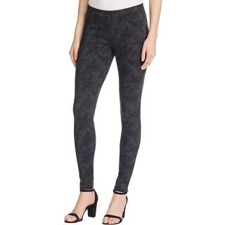 Joie Womens Keena Leggings Comfort Fit Pattern