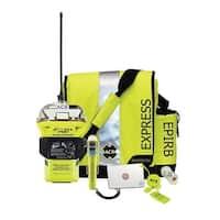 Globalfix Pro Epirb Survival Kit