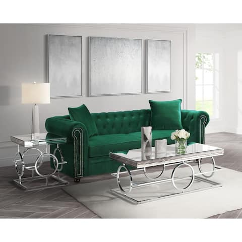 Picket House Furnishings Katie 2PC Occasional Table Set