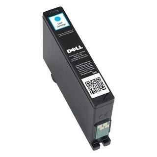 Dell PYX1V Dell Ink Cartridge - Cyan - Inkjet - Standard Yield - 200 Page - 1 / Pack