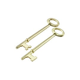 Lucky Line 2Pk Skeleton Key