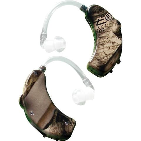 Walkers gwp-ue1001-nxt2pk walkers game ear ultra ear bte hearing enhancement 2pk camo