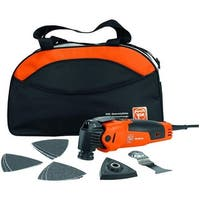 Fein 72295264090 MultiMaster Start Q Oscillating Tool Kit