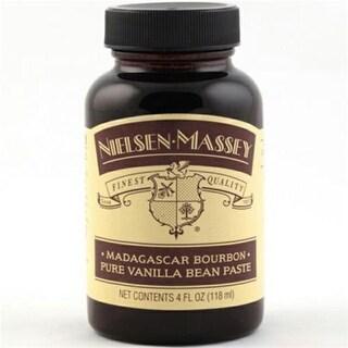 Nielsen-Massey Vanilla - Madagascar Bourbon Pure Vanilla Bean Paste ( 6 - 4 FZ)
