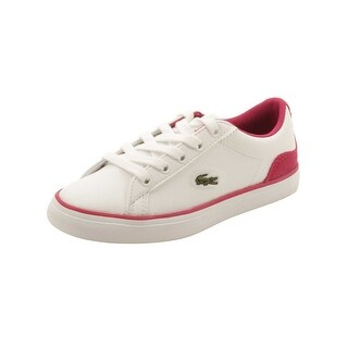 Lacoste Toddler Lerond 417 2 Sneaker