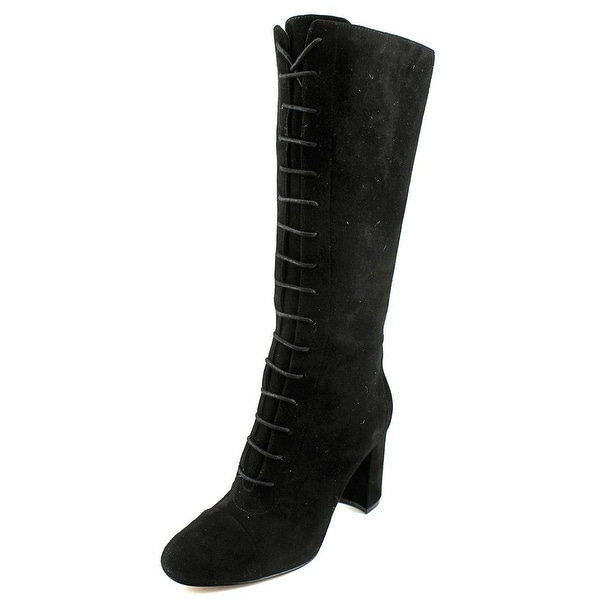 Nine West Waterfall Women Black Boots