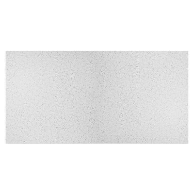 Genesis Printed Pro White 2 x 4 Lay-in Ceiling Tiles