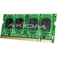 """Axion 0A65723-AX Axiom 4GB DDR3 SDRAM Memory Module - 4 GB (1 x 4 GB) - DDR3 SDRAM - 1600 MHz DDR3-1600/PC3-12800 - Non-ECC -"
