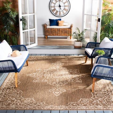 Safavieh Beach House Winona Indoor/ Outdoor Rug