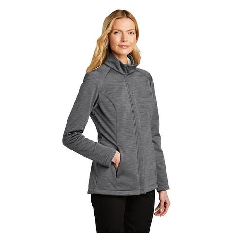 One Country United Women's Stream Soft Shell Jacket